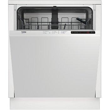 nouveau style 878a8 5c444 Lave vaisselle tout intégrable Beko LVI72F