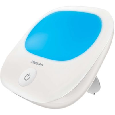 Philips Hf3420 01 Energy Up Bleu Luminotherapie Boulanger