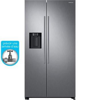 Samsung Rs67n8210s9 Réfrigérateur Américain Boulanger