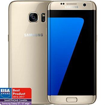 samsung galaxy s7 edge or 32go reconditionné - bon État smartphone