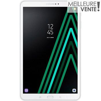 Samsung Galaxy Tab A6 10   32Go Blanc Tablette Android   Boulanger f27dd35f7e52