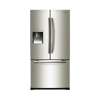 Réfrigérateur multi portes Samsung RF62QEPN1/XEF
