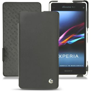 Noreve cuir Sony Xperia Z1 Compact - Xperia Z1f