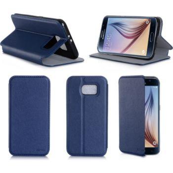Xeptio Samsung Galaxy S6 4G bleu