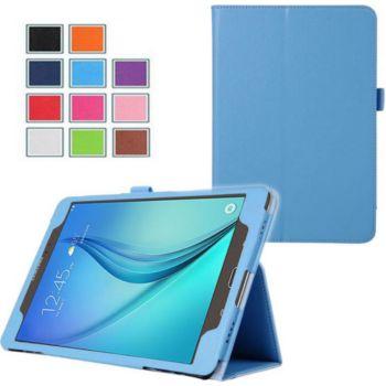 Xeptio Samsung Galaxy Tab A 9.7 pouces bleu