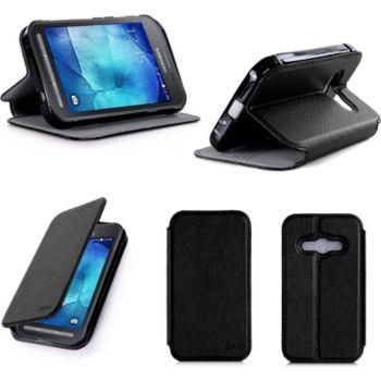 Xeptio Samsung Galaxy Xcover 3 4G noir
