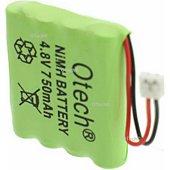 Batterie téléphone résidentiel Otech pour TOMY BABY AUDI PREMIUM