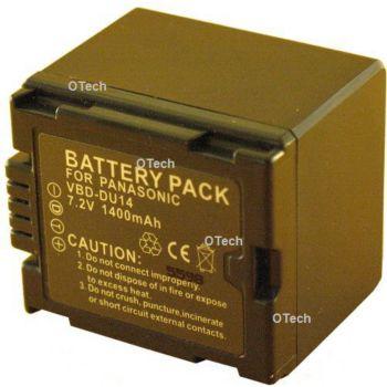 Otech pour PANASONIC CGR-DU06