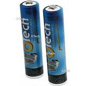 Batterie casque Otech pour PHILIPS SBC HB550 S