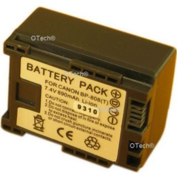 Otech pour CANON BP-807