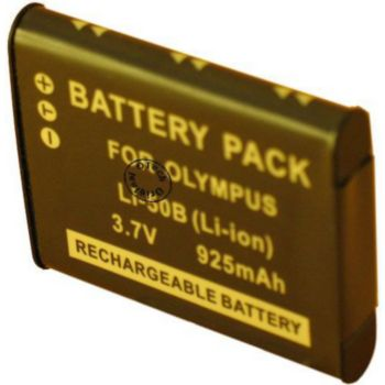 Otech pour OLYMPUS LI-50B