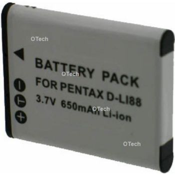 Otech pour PENTAX OPTIO P70