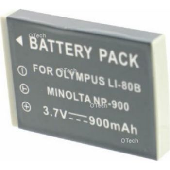 Otech pour OLYMPUS LI-80B