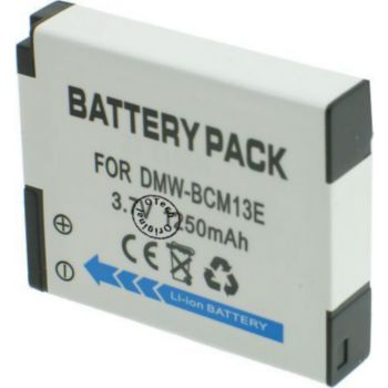Otech pour PANASONIC DMW-BCM13E