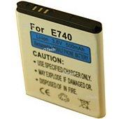 Batterie téléphone portable Otech pour SAMSUNG SGH-P250