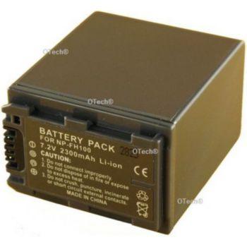 Otech pour SONY NP-FH50