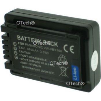 Otech pour PANASONIC HC-V160