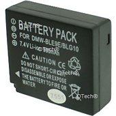 Batterie appareil photo Otech pour PANASONIC DMW-BLG10E