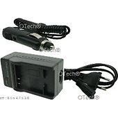 Chargeur camescope Otech pour PANASONIC HX-DC2