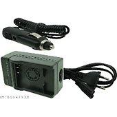 Chargeur camescope Otech pour PANASONIC DMW-BCE10