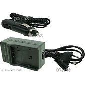 Chargeur camescope Otech pour PANASONIC VDR-D100