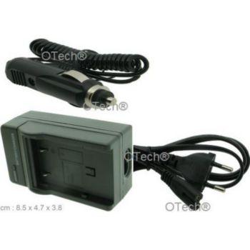 Otech pour JVC GZ-MG20E