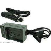 Chargeur camescope Otech pour JVC GR-D245E