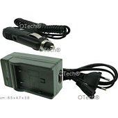 Chargeur camescope Otech pour JVC BN-VF707U
