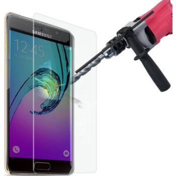 Xeptio Samsung Galaxy A3 2016 verre trempé