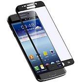 Protège écran Xeptio Samsung Galaxy S7 verre trempé