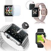 Protège écran Xeptio Apple Watch 38mm en TPU