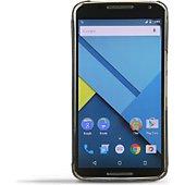 Etui Noreve Coque cuir Motorola Nexus 6