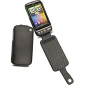Etui Noreve cuir HTC Desire - HTC Bravo