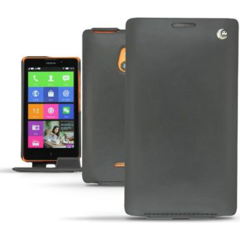 Noreve cuir Nokia XL