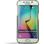 Etui Noreve Coque cuir Samsung Galaxy S6 Edge