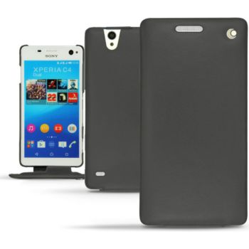 Noreve cuir Sony Xperia C4