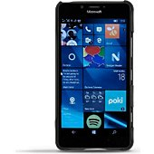 Etui Noreve cuir Microsoft Lumia 950 - 950 Dual Sim