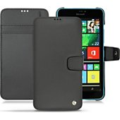 Etui Noreve cuir Microsoft Lumia 640 - 640 Dual Sim