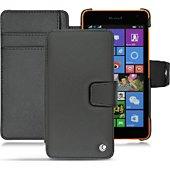 Etui Noreve cuir Microsoft Lumia 535 - 535 Dual Sim