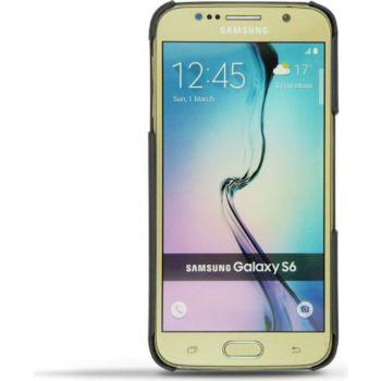 Noreve Coque cuir Samsung SM-G920A Galaxy S6