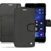Etui Noreve cuir Microsoft Lumia 950 XL