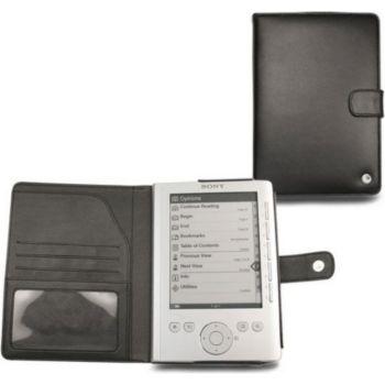 Noreve cuir Sony Reader eBook Pocket PRS-300