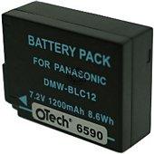 Batterie appareil photo Otech pour PANASONIC LUMIX DMC-FZ1000