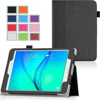 Xeptio SAMSUNG Galaxy Tab A6 10.1 2016 noir