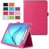 Etui tablette Xeptio SAMSUNG Galaxy Tab A6 7 2016 rose