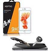Protège écran Xeptio APPLE iPhone 7 verre trempé
