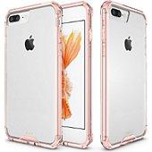 Coque Xeptio APPLE iPhone 7 Plus 5,5 rose