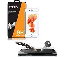 Protège écran Xeptio  APPLE iPhone 7 Plus 5,5 transparent
