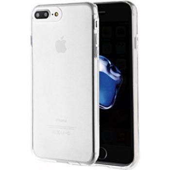 Xeptio APPLE iPhone 7 Plus 5,5  transparent