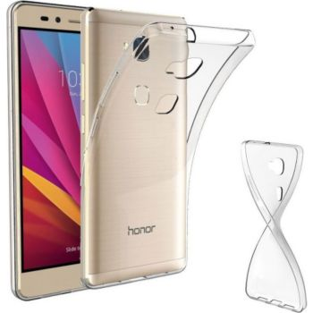 Xeptio Honor 5C transparent